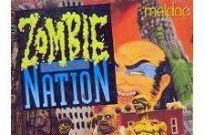 Virtually Overlooked: Zombie Nation