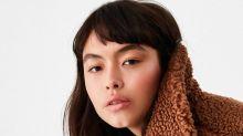 Mineira Maryel Uchida é nova estrela da Dior