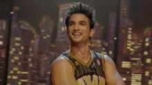 Dil Bechara Title Track Teaser: Sushant Singh Rajput's Moves Will Leave You Speechless; Song Out Tomorrow