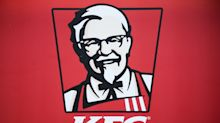 Baby named after KFC's Colonel Sanders to get $11,000 payout