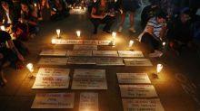 Muere un estudiante colombiano herido por un explosivo que al parecer manipulaba