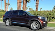 C-Suite Rides: Ford tries to reinvent the Explorer for 2020 (PHOTOS)