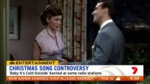 Controversial Christmas song 'Baby, It's Cold Outside' defended by composer's daughter