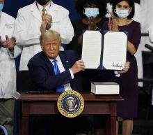 Trump promises to protect sick Americans. Does his new order do that?