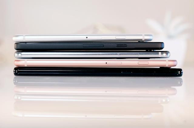 The best smartphones you can buy right now