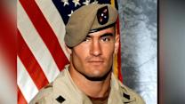 Pat Tillman's widow keeps his memory alive