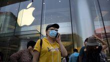 China's exports and imports fall amid coronavirus woes