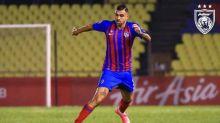 Após hepta da Liga com o Johor, Maurício destaca ótima fase
