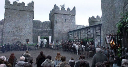 Castle Ward. (Photo: greatacre.wordpress.com)
