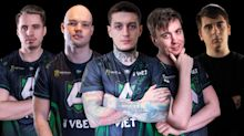 Alliance keep up strong start with win over Team Secret