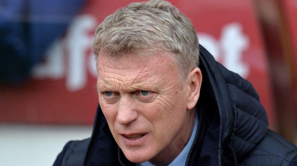 Nach Pleite: Sunderland-Coach Moyes kritisiert Schiedsrichter