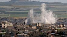 ONU alerta para o risco de 'catástrofe humanitária' no noroeste da Síria