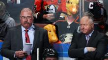 'Carlyle 2.0 Era' brings focus, quiet confidence to Ducks