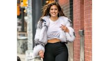 La ultra sexy Ashley Graham y sus curvas peligrosas
