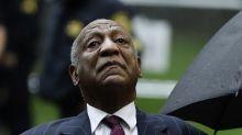 Bill Cosby sentenciado a cárcel