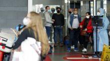 Colombia deroga las restricciones para viajeros de España y otros seis países
