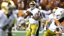 Still looking for a QB? Kizer, Webb among best available ahead of Round 2 of NFL draft