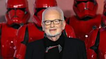 Ian McDiarmid reveals why he was invited to make Star Wars return