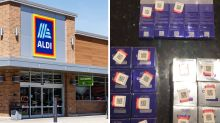 Mystery Aldi code on Special Buys baffles shoppers