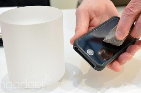 Sapphire phone displays are tough, but the realities are even tougher