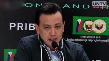 Sen. Trillanes links Supt. Marcos, other members of PNPA class '96 to Davao Death Squad