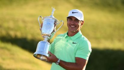 Why Erin Hills was a great U.S. Open host