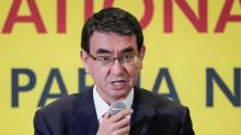 Japón reitera su apoyo a Guaidó y sostiene que dejará de cooperar con Maduro