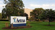 Aetna Tops Earnings Views, Mum On CVS; WellCare Health Soars