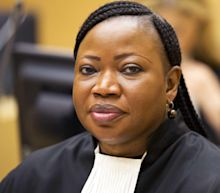 US imposes sanctions on ICC chief prosecutor in 'stunning' and 'unprecedented' move