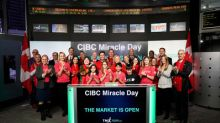CIBC Miracle Day Opens the Market