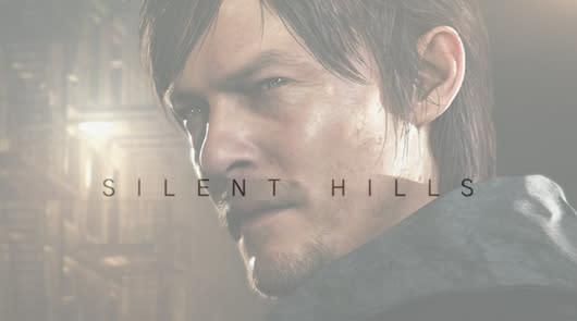 Report: Silent Hill resurrected by Kojima and Del Toro
