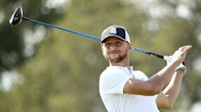 Stephen Curry sponsors Howard's first D-I golf program after inquiry from student