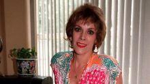 Lucy Tovar murió mientras dormía por un infarto