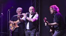 Integrantes do Jethro Tull vêm ao Brasil para shows em homenagem à banda
