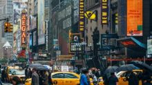 Just 20% of New York theater created by people of color, study finds