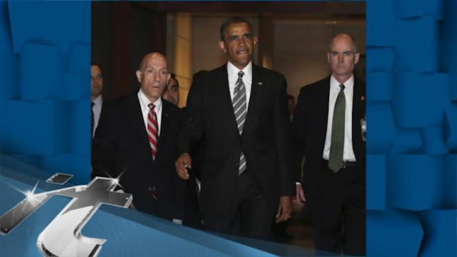 Texas Breaking News: Obama Orders Review of Chemical Plant Rules