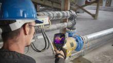 FLIR Systems kündigt vier neue tragbare Wärmebildkameras der Exx-Serie an