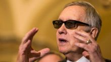 Harry Reid Slams NFL For Caring More About Fantasy Football Than Racist Team Name
