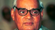 Photos: The life and times of Atal Bihari Vajpayee