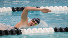 Anna Metzler Leads UNH To Season-Opening Victory Against Vermont