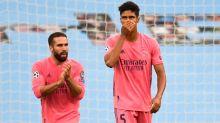 """""""Meine Niederlage"""" - Varane nimmt Real-Pleite auf sich"""