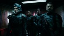 Amazon Is Picking Up 'The Expanse' From SyFy, Because Streaming Is Eating The Universe