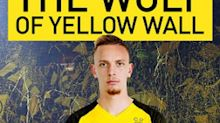 Borussia Dortmund empresta atacante para o Colônia