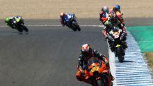 """Platz 7 in Jerez 2: Pol Espargaro spricht vom """"härtesten Rennen"""" seines Lebens"""