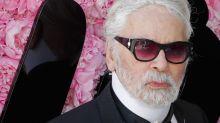 Chanel-Kampagne: Karl Lagerfeld hat eine neue Muse