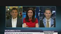 Futures Now: Trouble in Treasurys?