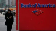Bank of America to raise U.S. minimum hourly wage to $25 by 2025