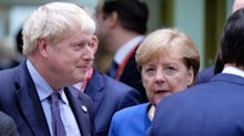 EU Shuts Down Talk of Fallback If Deal Defeated: Brexit Update