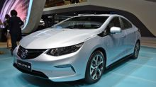 Is China making U.S. irrelevant to the future of automobiles?