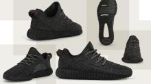 How To Get The All-Black Adidas Yeezy Boost 350